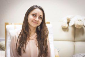Валентина Анисимова